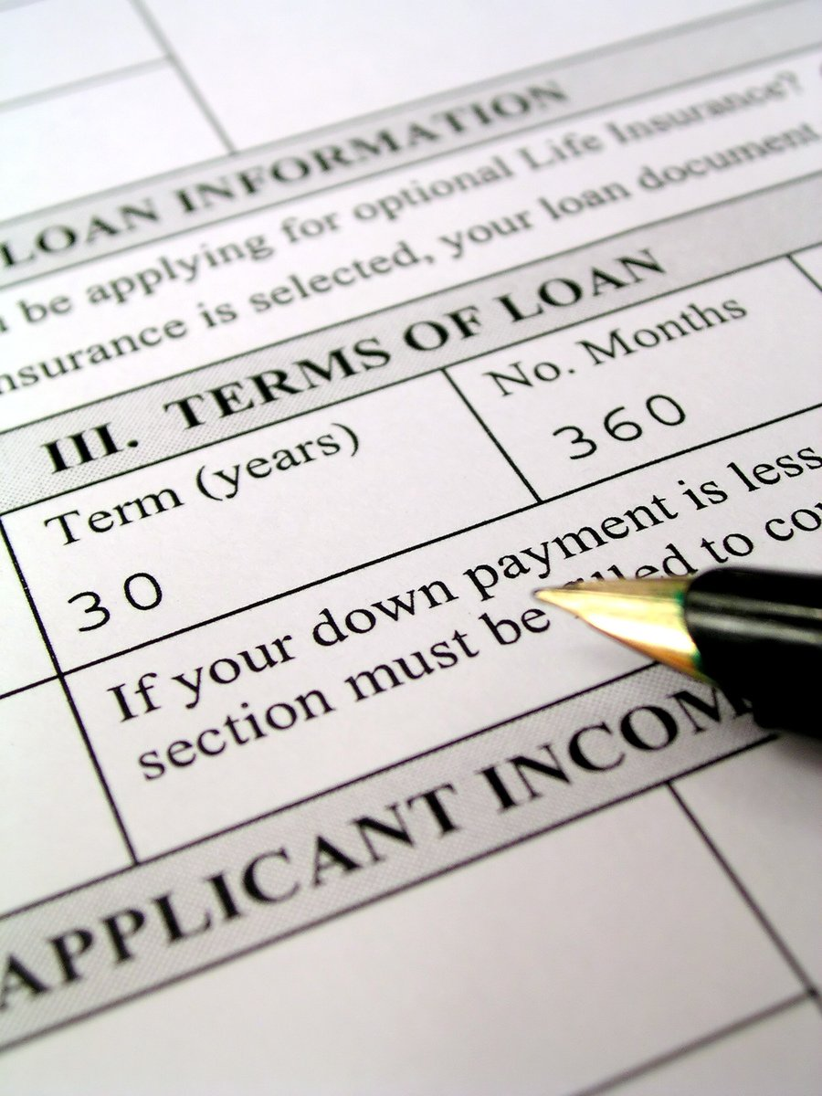 Mortgage Musings