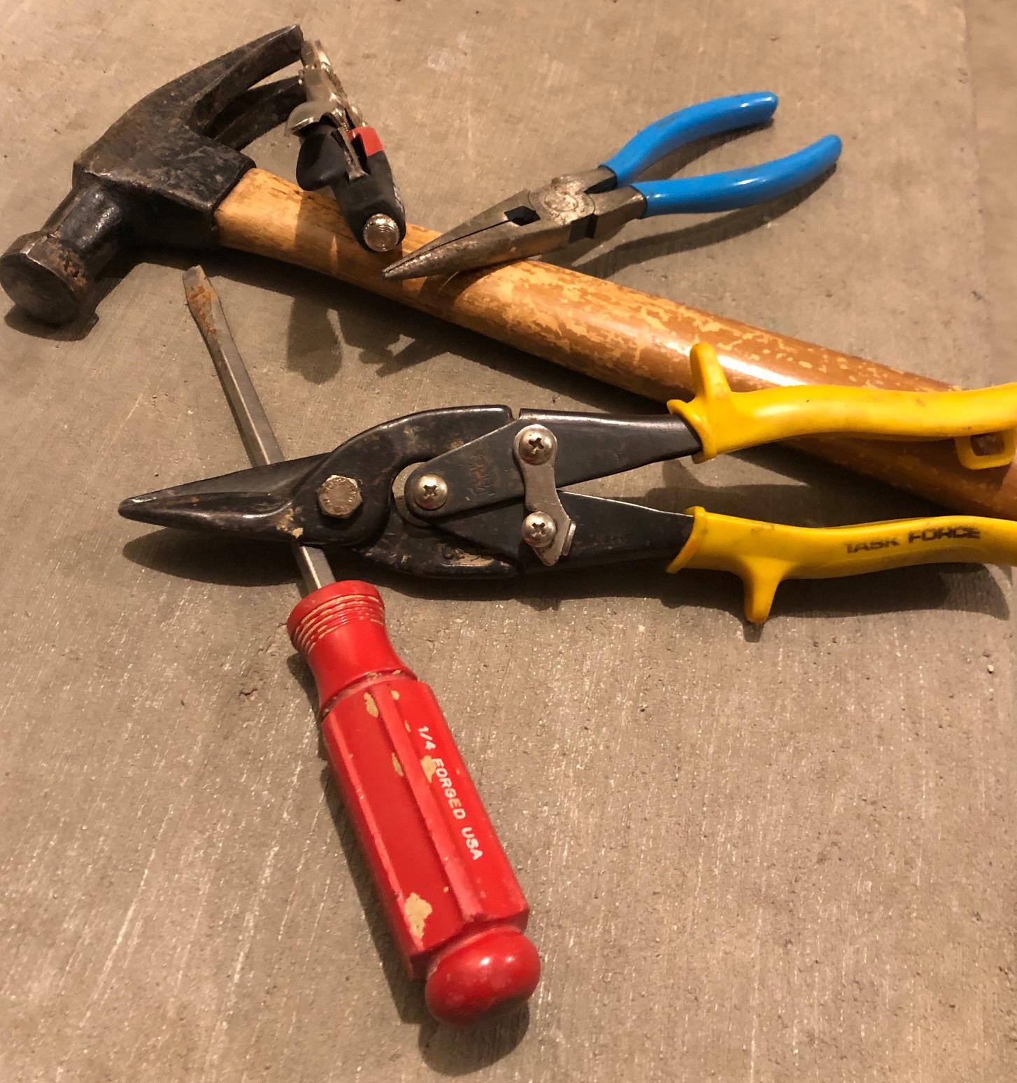 Monthly Maintenance Tasks