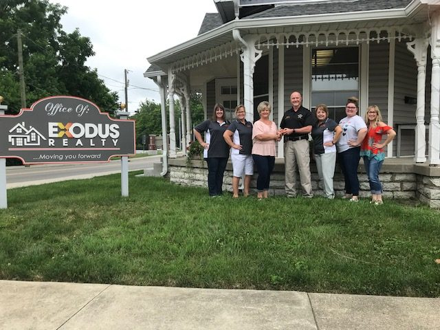 Exodus Team Supports Local Law Enforcement